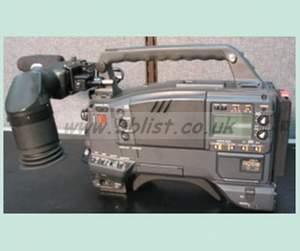 Panasonic DVCPRO50 AJD910WAE