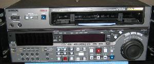 Sony DVW-M2000