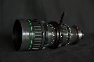 Canon 11-165 S16 Lens