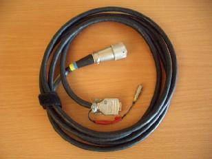 Toshiba minicam cables