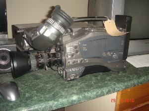 JVC DV5000E