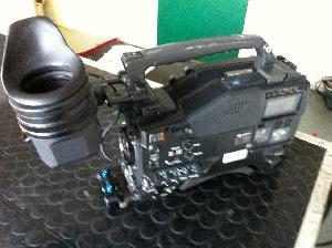 Sony DVW970p