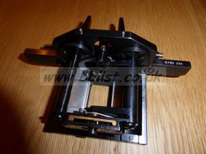 Neilson Hordell 35mm projector gate