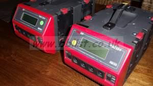 PAG MC124 Autoranging charger