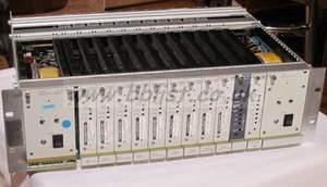 10 Channel Acron Duel Power Supply Broadcast TX Video Distri