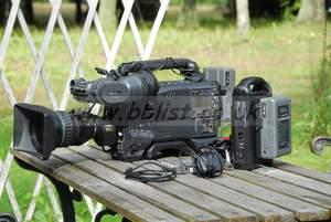 Panasonic AJ-27 kit