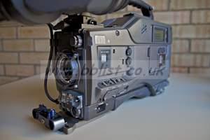 Sony DVW 790wsp