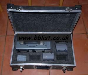 Panasonic HDX900 Camcorder
