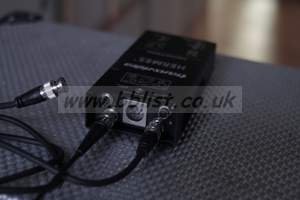 transvideo receiver hermes