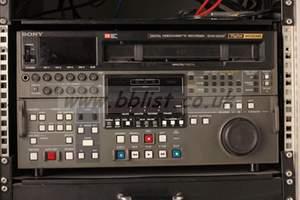 Sony DVW A500P