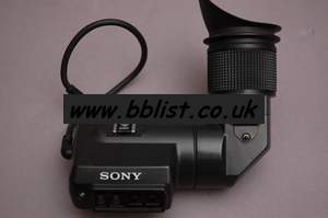 Sony Camcorder Viewfinder DXF-3000CE
