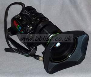 Fujinon Argus 11 8.5 x 5.5mm Lens