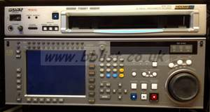 Sony SRW5800