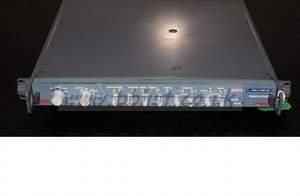 Snell & Willcox CVR45 Standards Converter