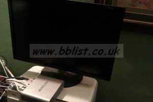 Matrox MXO and Samsung monitor, the cheap HD monitoring solu