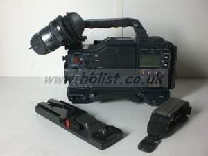 Panasonic AJ HDX900E