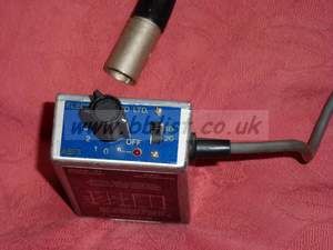 ABF 3 Microphone pre-amp