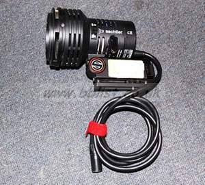 Sachtler 100H reporter light kit