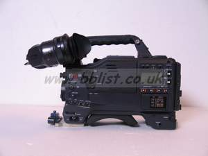 Panasonic HDX900E HD Video Camera