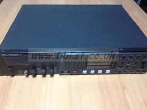Fostex DV824 8-Track HDD/DVD Recorder