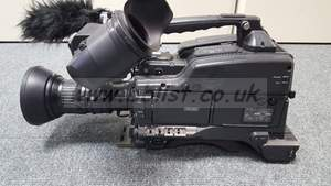 DSR 450 Sony camera