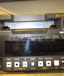 Panasonic AJ-D94E