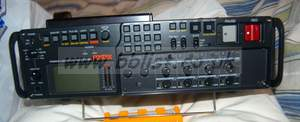 Fostex PD204 recorder