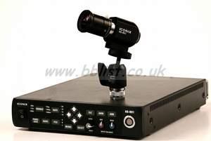 ICONIX HD-RH1 Pencil Camera