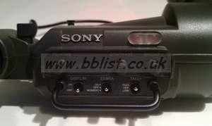 Sony BVF-20WCE