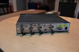 Kramer FC-7501 Analogue to SDI