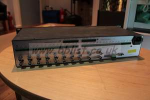 Kramer VS-1604 16x4 Composite Video & Audio Switcher