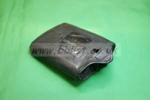 KTS radio mic transmitter pouch