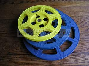 Film Spools 16mm