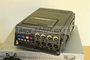 Sony BVW35P Beta SP Video Cassette Recorder.