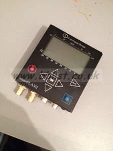 Convergent NanoFlash Recorder