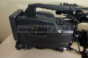 SONY DSR-400 PK DVCAM Camcorder