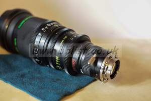 Fujinon HAc13x4.5B 4.5-59mm f/1.9
