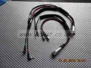 Audio Camera Tails