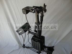 Complete Starting Kit Steadicam CP IIIA fully equipped