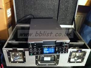 Sony HVR-M25N HD DV/DVCAM recorder