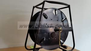 VDC CD 3.45 Cage Type cable reel