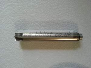 Sennheiser MKH 405 vintage microphone