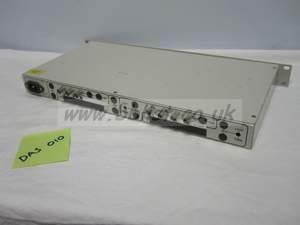 DVC YBR to RGB Converter