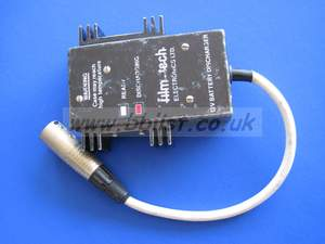 Battery Discharger 12V