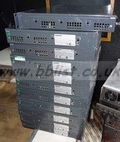 Tandberg 1U mpeg-2 TT1220 IRD receiver with SDI, ASI input e