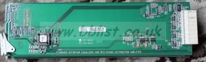 Leitch harris vsd-6800+ SDI reclocking VDA cards (several av
