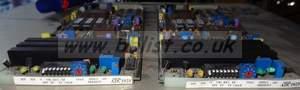 Crystal vision adc102F yuv/rgb to SDI converter card + frame