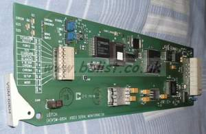 Leitch VSM-6804 SDI and composite monitoring card for 6800 s
