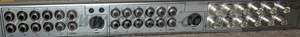 MW 10way Audio/Video Switcher