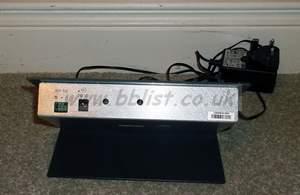Kramer VS-8000 8x router Master Remote Controller